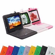 "iRulu 7"" 8GB or 16GB  Android 4.2 Tablet PC Dual Core WIFI 1.5GHz w/ Keyboard"