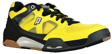 PRINCE NFS ATTACK Men's Squash Shoes (yellow / black / white)