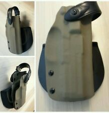 Custom Kydex Holsters FNH level 2 with Blackhawk paddle