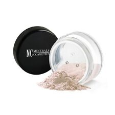 NCminerals  Mineral Eye Shadow 51-60 (Green Colors) / NC minerals Cosmetics