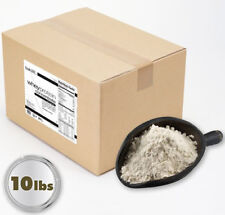 Unflavored Whey Protein Concentrate - 10lb