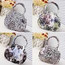 Women's Handbags portable Mini Bag Lunch Tote Bag Purse Clutch Bag Packet ZB0027