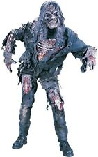 Scary Complete 3-D Zombie Teen Boys Halloween Costume 1652