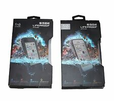LifeProof WaterProof fre Case for Apple iPhone 5C - 100% AUTHENTIC - BLOWOUT -