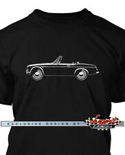 Datsun 2000 1600 Fairlady Roadster Men T-Shirt - Multiple Colors and Sizes