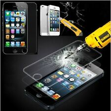 Premium Tempered Glass Screen Protectors For Apple Samsung HTC LG USA Seller