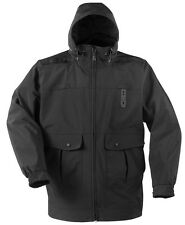 Propper Defender Gamma Rain Jacket With Drop Tail