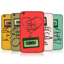 HEAD CASE TAPEPOGRAPHY VERSES BACK COVER FOR SAMSUNG GALAXY TAB 3 8.0 T311