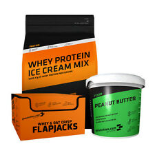 Indulge Pack by GoNutrition - High Protein & Muscle Growth - Free Delivery