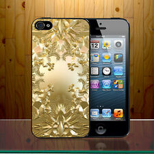 Watch the Throne Gold Jay Z Kanye Rap RNB Hip Hop Brooklyn Phone Case Cover Z207