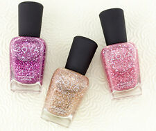 ZOYA nail polish Magical Pixie Dust 2014 Summer/Fall collection 3 color variety