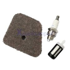 Air Filter Spark Plug Fuel Filter Kits for Stihl Trimmer Edgers Kombi System