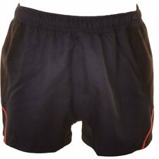 BLK Toulouse On Field Short Black, Red and White