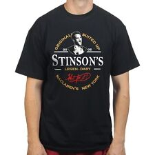 Stintsons Stout Beer Legendary How I Met Your Mother T-shirt P895