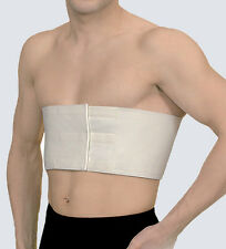 Rib Support Belt Bruise Chest Pain Thoracic Fracture Brace Medical CE Approved