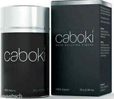 NEW - Caboki Hair Loss Concealer 25g Many Colors - FREE SHIPPING