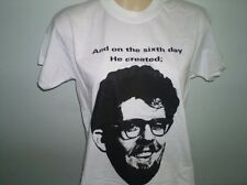 ROLF HARRIS AND ON THE SIXTH DAY,  FUNNY TSHIRT, HUMOR , MUSIC TSHIRTS,ALL SIZES