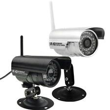 LED Wireless IP P2P Camera IR Night Vision TCP HTTP SMTP WiFi Network IE8.0 DX