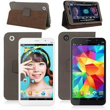 7'' GPS 2GB+8GB 2G Dual Sim Cell Phone Dual Core Android 4.2 WiFi Tablet Colors