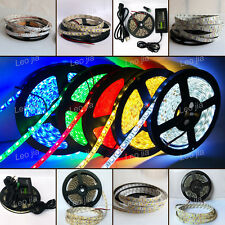 1-20M & Wholesale 12V 5630 SMD LED Flexible Strip Non- waterproof & Power Supply