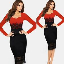 2014 sexy vestidos bodycon Celeb cocktail club party dresses lace Women Dresses
