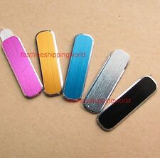 Home Button Cover Sticker Decal for Samsung Galaxy Note 2 3 S4 N7100 N9000 i9500