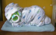 L@@K ADORABLE DIAPER BABY/SHOWER GIFT/KEEPSAKE/LOADED
