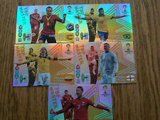 Panini Adrenalyn World Cup BRAZIL 2014 - TOP MASTER to select from