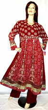 New Pakistani Designer Wedding Shalwar Kameez Salwar Indian Abaya Hijab Kaftan