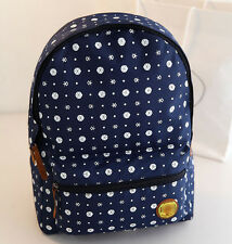 Stylish EXO Luhan Kris DO TAO KAI Wolf88 Schoolbag Overdose Bag Backpack Kpop AT