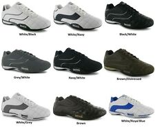 Mens Lonsdale of London Trainers Pumps Sneakers Runners 7 8 9 10 11 12 13 14 15