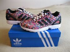 Adidas ZX Flux Multi-Color Prism Media Torsion Ocean Deadstock M19845 ALL SIZES