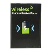 Samsung Galaxy S3 S4 S5 Note 3 Qi Standard Wireless Charging Receiver Module Tag