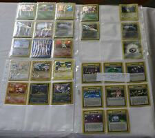 Pokemon 1st Edition MINT Neo Genesis RARE Cards Choose Your Own Card!