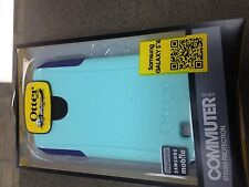 Otter Box for Samsung Galaxy S4 - Commuter Series Cover