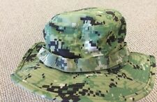 NWT Issued Genuine AOR2 Boonie Hat Small Medium Large XL Navy Seal Crye LBT NSW
