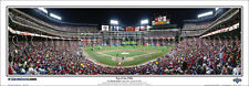 Texas Rangers 2010 World Series Game 3 Top of the Fifth Panoramic Poster 2064