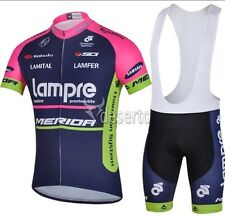 2014NEW team short sleeve bicycle bike cycle Cycling jersey BIB shorts sets wear