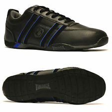 Mens Lonsdale Casual Smart Lace Up Walking Running Driving Trainers Shoes Size