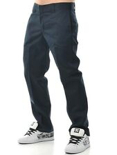 Dickies Dark Navy Slim Straight Work Pant