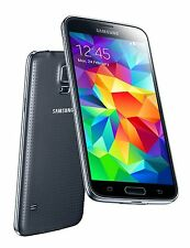 New Samsung Galaxy S5 Duos SM-G900FD 5.1'' 16MP (FACTORY UNLOCKED) 16GB Phone