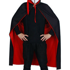 Halloween Long cosplay dress magic cloak SW0012 men boy cloak adult children