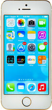 Apple  iPhone 5s (Latest Model) - 16 GB - Gold Factory Unlocked