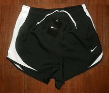 Women's Nike Tempo Running Shorts Color Black New With Tags