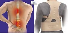 Unisex Posture Corrector Support Back with 12 therapeutic Magnets