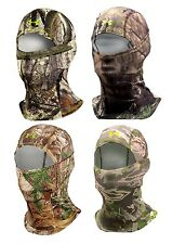 Under Armour CGI Infrared Scent Control Camo Hood