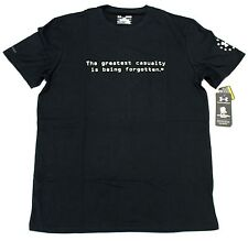 Under Armour Wounded Warrior WWP Casualty Logo T-Shirt