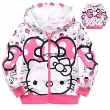 TRACKSUIT SUITS KIDS HOODIES TODDLERS GIRL BABY OUTERWEAR CHILDREN CLOTHING SET
