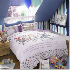 Roald Dahl Bedding - Charlie and the Chocolate Factory