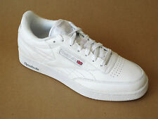 Reebok Mens Club C Leather Casual Shoes Sneakers Style 132608 New